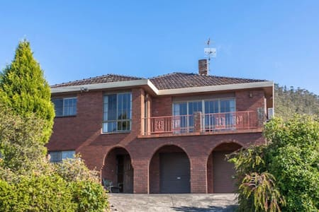 47 Sqm Self-contained Studio - Taroona - House