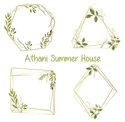 Athani Summer House (Apartment 02)