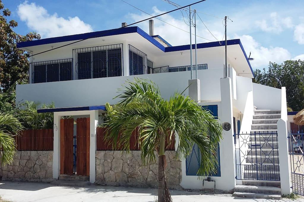 Casa Yaya
