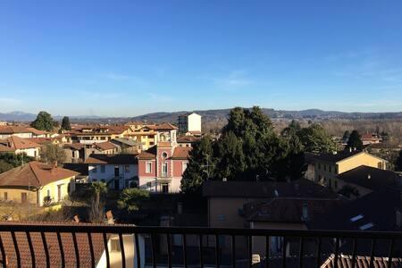 Appartamento a pochi passi dal lago Maggiore - Angera - Apartment