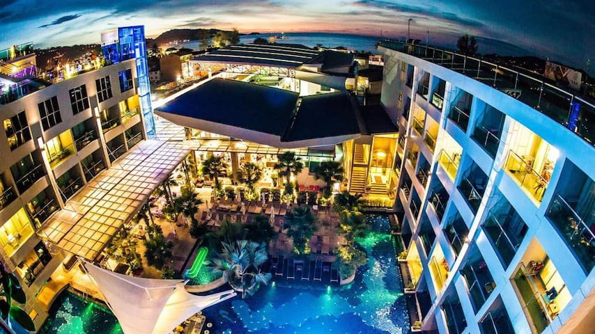 The Kee Resort & Spa - Phuket - Loft