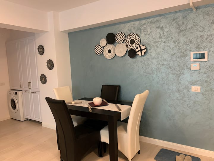 New Luxury Apartment