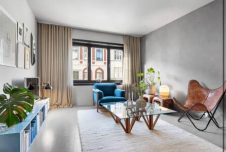 New design apartment  next to city beach