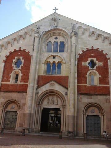 Casa mia è casa tua - Casale Monferrato - Apartemen