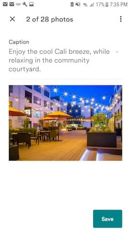 Urban Retreat in Downtown Long Beach