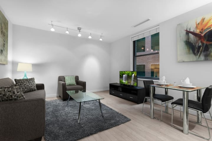 Designer Style 1-BR in The Heart of Washington D.C