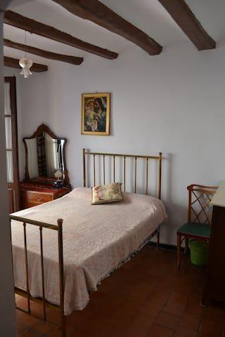 habitaciones en Tarazona