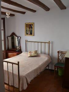 habitaciones en Tarazona - Tarazona - Apartament