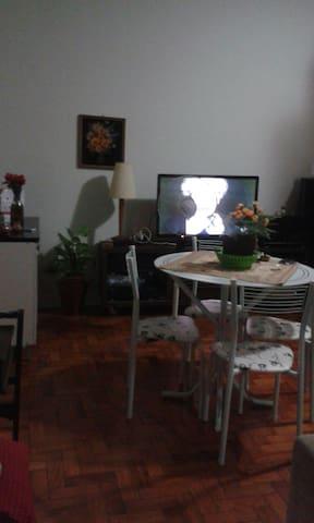 Acomodação familiar - São Paulo - Apartment