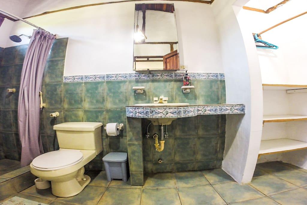 Room#3 Bathroom