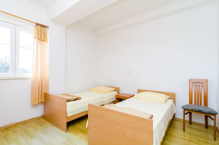 Apartments Šmanjak - Superior Studio with Balcony - Zvekovica - Apartment