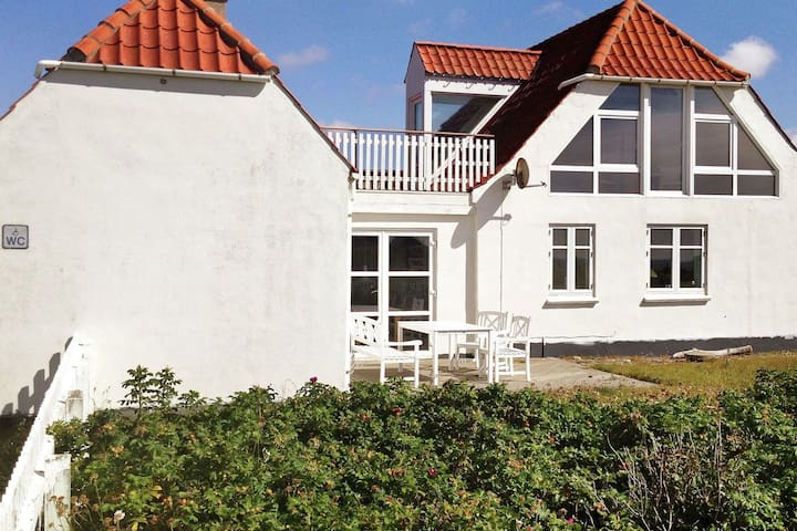 4 star holiday home in Lemvig