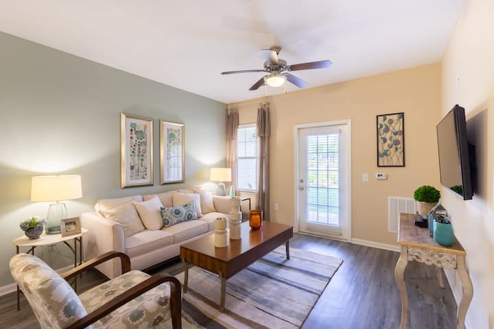 Luxurious and Spacious 2 BR in Ooltewah