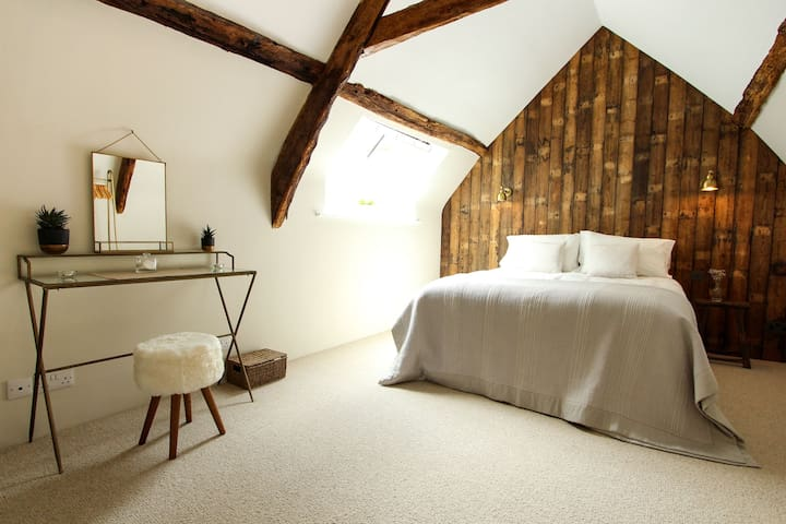The Granary - Stunning place to escape to in Devon