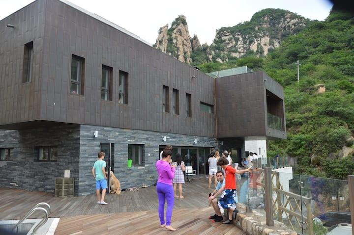 Great Wall Paradise Villa