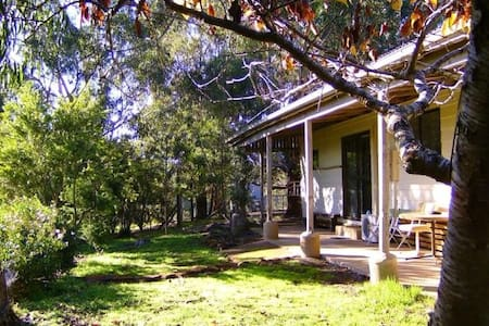Peaceful retreat and great views - Barwon Downs