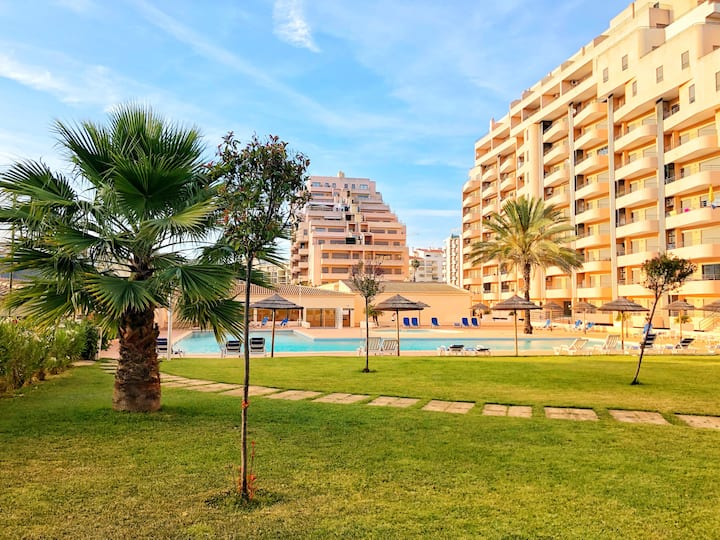 Amazing apartment in Praia da Rocha