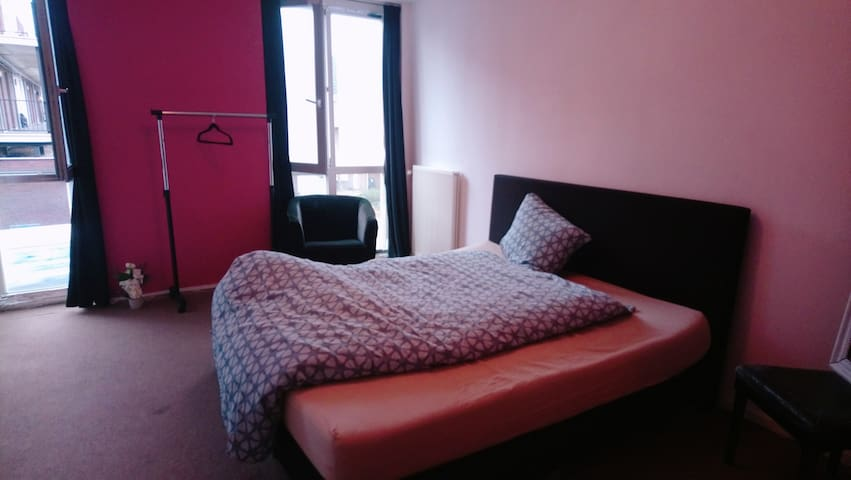 Private room nearby station and centrum GirlsOnly!