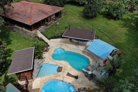 Villa Los Emues