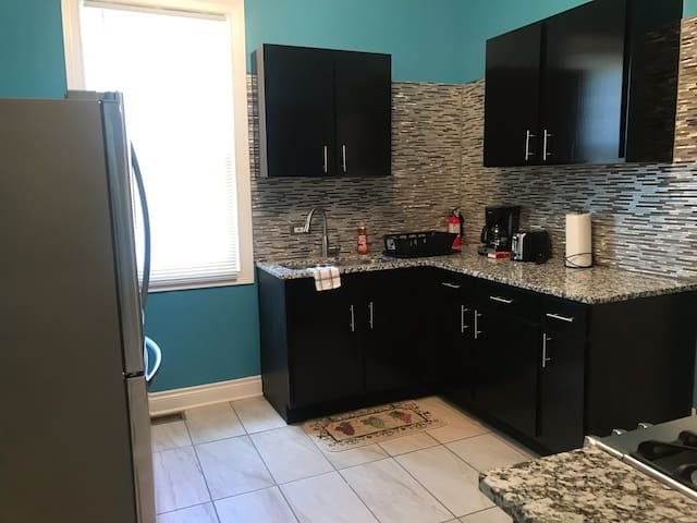 Affordable Luxury Apartment