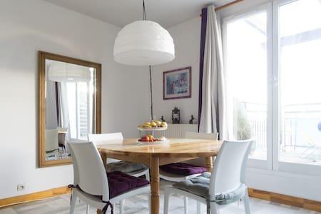 Un nid pour votre bien - être - Le Mée-sur-Seine - Apartment