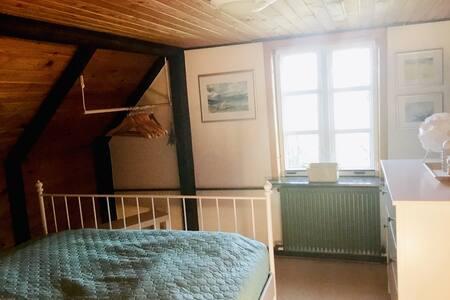 zimmer mit Doppelbett 1,60