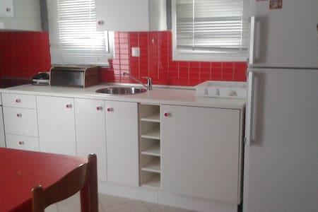 Minimal house in Kozani - Kozani - Διαμέρισμα