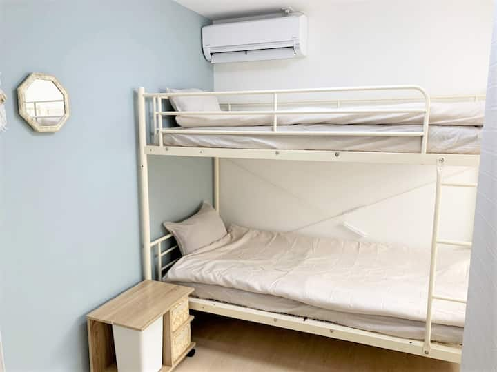 【201】Just renovated!Simple stay 5 mins to Shinjuku