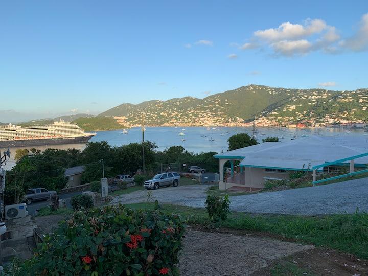 Harbor view Studio