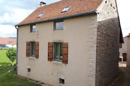 Maison secteur taize cormatin St gengoux le nal