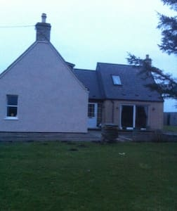 Park Cottage, Brough, Thurso , Caithness. KW14 8YE