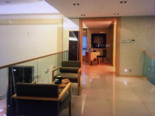 Hotel Apartment - 埃贝施泰 - Rumah