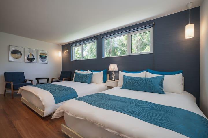Suite room(1F)