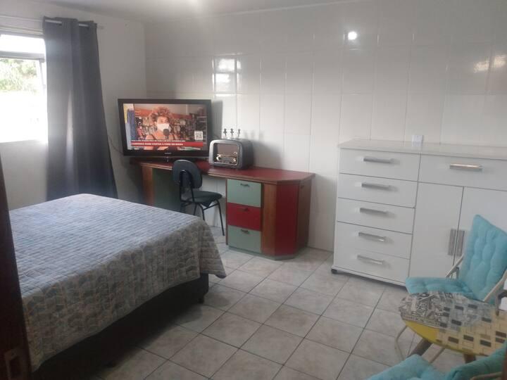 Apartamento Inteiro na Cobertura - Prox. Aeroporto