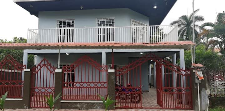 Ramirez Family Home