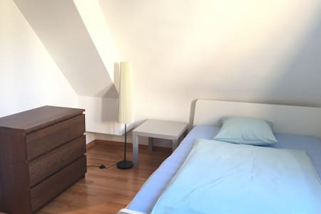 In the heart of Lucerne.Completely renovated No.7 - Lucerne - Apartamento