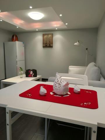 Studio on Huaihai Road - Shanghai - Appartement