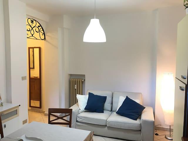 Bilocale in centro - pressi Maria Ausiliatrice - Torino - Apartment