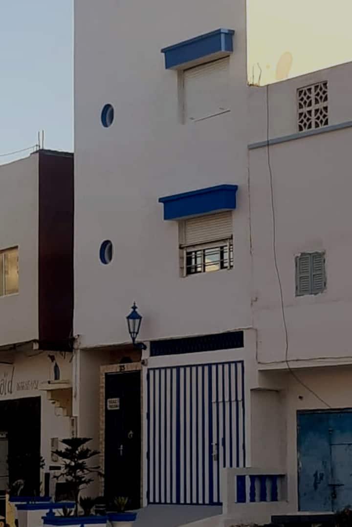 Residence Bouzalim / Guesthouse Bouzalim