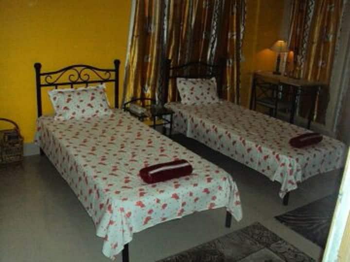 Kings Castle Villa Room No 3
