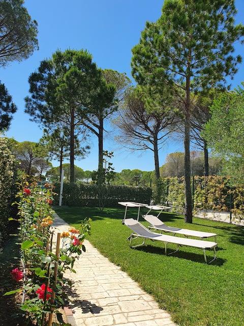 Luxury Villa at Lalezi Bay, Villa 94