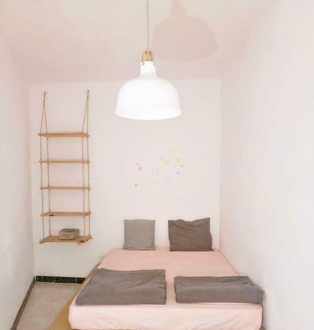 I rent out my whole place while I am in Germany