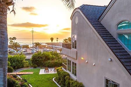 I bd Villa L'Auberge Del Mar Sun8/27-9/3  GiddyUp! - Del Mar - Lomaosake