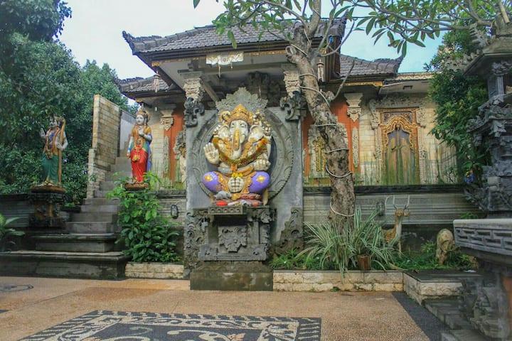 Balinese House in Lovina