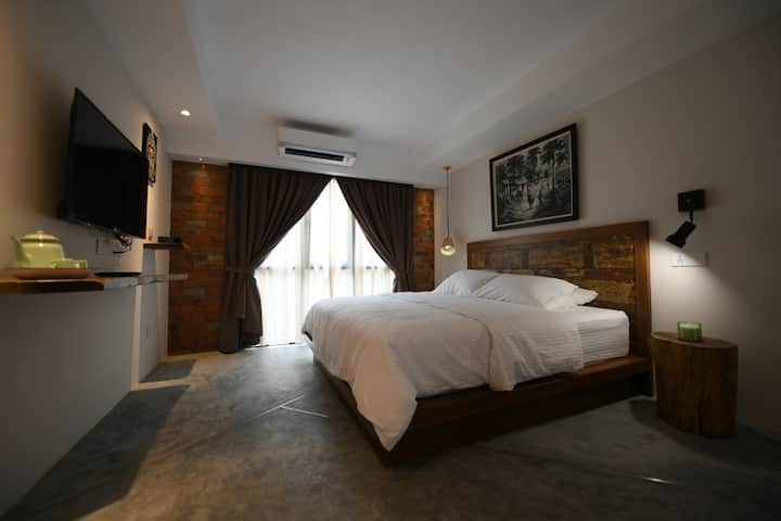 38PC Boutique Hotel Alor Setar (3811)
