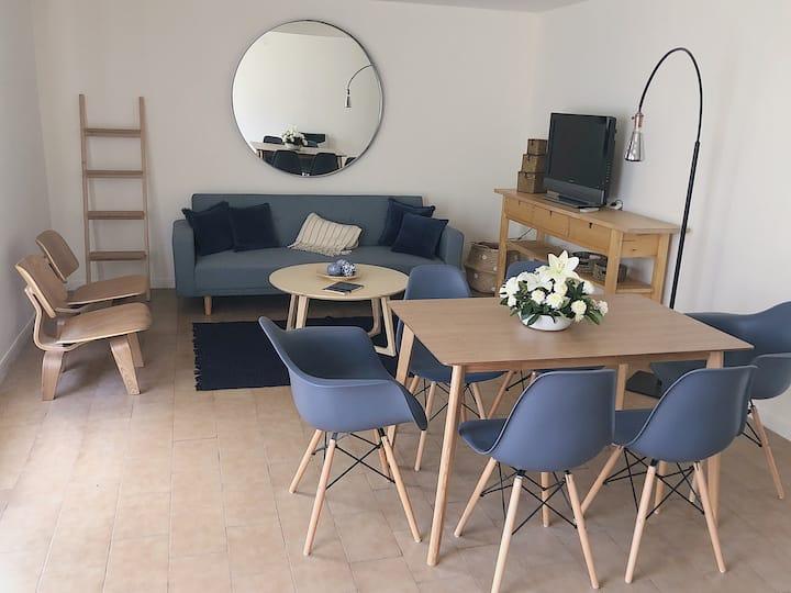 Casa Concept Store, en Chacras de Coria.
