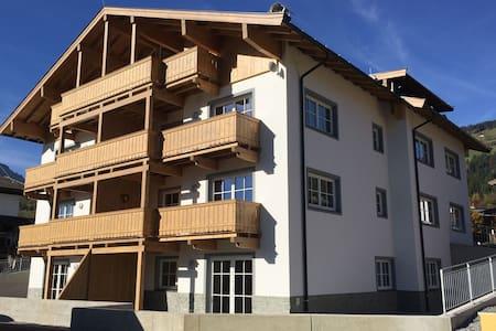 Modern Apartment near Ski Area in Brixen im Thale