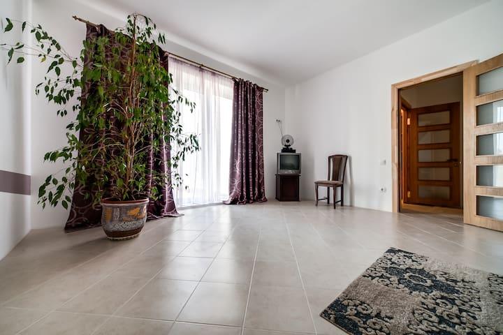 House EVA - Leopoli - Pensione