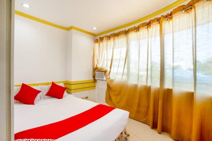 Standard Double Stay@D'Abirus Inn