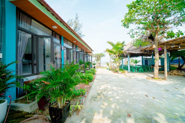 Seasand Homestay_Private room 2 pax Tam Toa